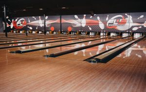 FLB Bowling Center