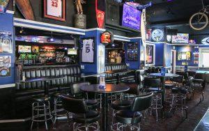 FLB Sports Bar